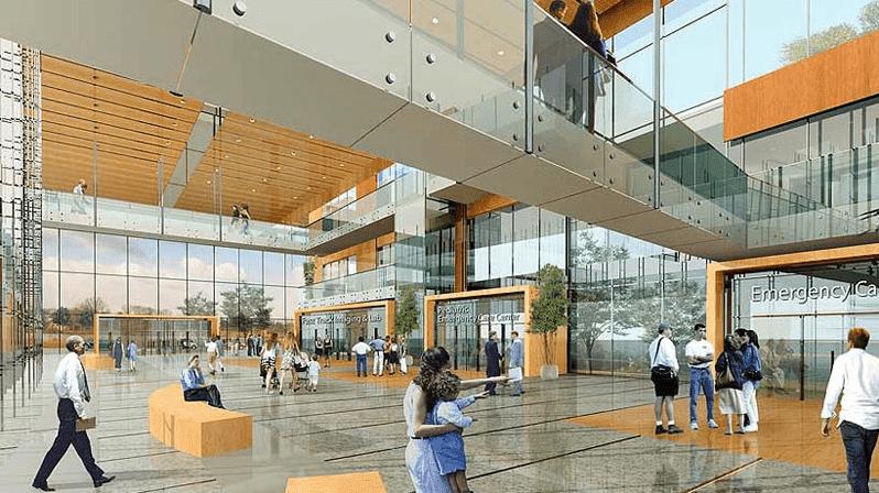 University Medical Center at Princeton